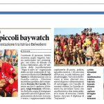 """Papà ti salvo io"": 19^ edizione a Pescara"