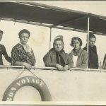 "Gocce di memoria: Volontario Salvamento sul ""Bon Voyage"""