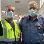 Elezioni in Emergenza Covid: attivati i volontari della SNS di Montignoso