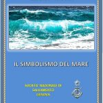 """""""Il simbolismo del mare"""" – antologia di Simona Trotta"""