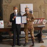 Convenzione operativa tra Ministero della Difesa e la Società Nazionale di Salvamento